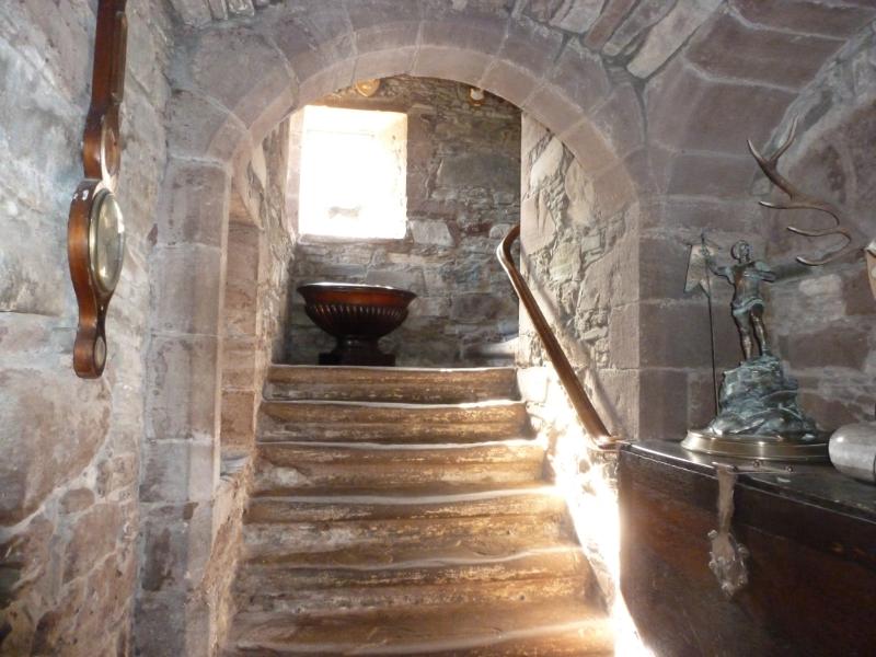 Galleries | Castle Leod